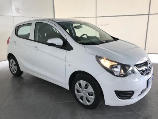 Opel Karl 4