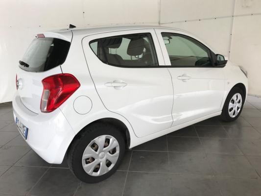 Opel Karl 6