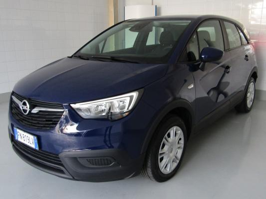 Opel Crossland X 0
