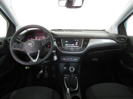 Opel Crossland X 15