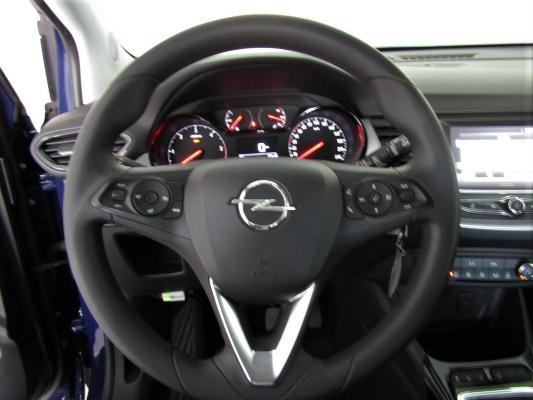 Opel Crossland X 17