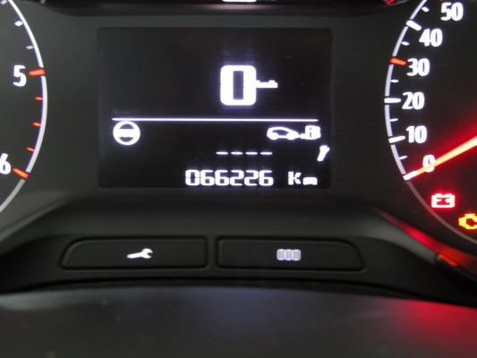 Opel Crossland X 18
