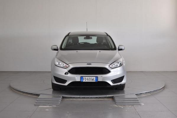 Ford Focus SW 3