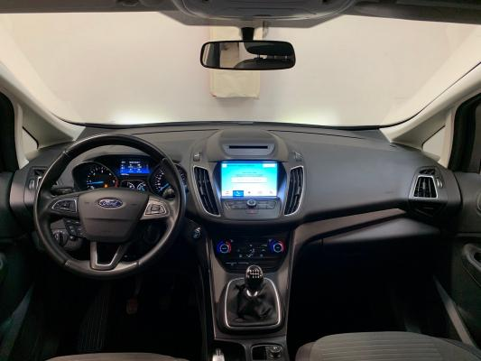 Ford C-Max 14