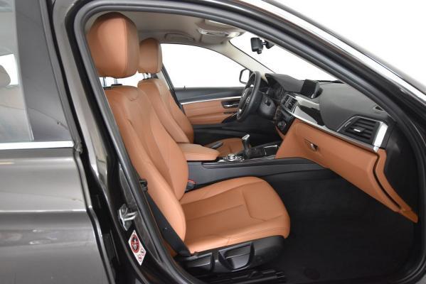 BMW Serie 3 Touring 10