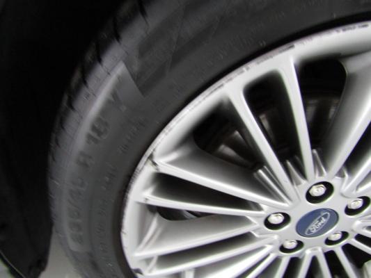 Ford Mondeo Hybrid 31