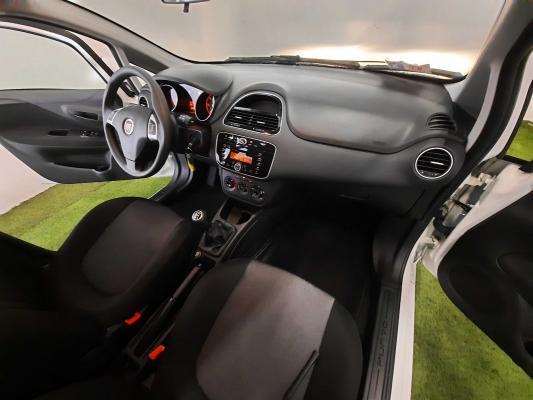 Fiat Punto 12