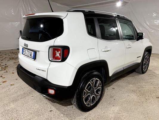 Jeep Renegade 5