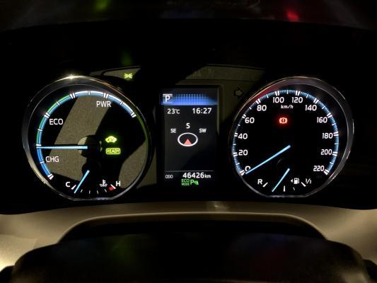 Toyota RAV4 Hybrid 14