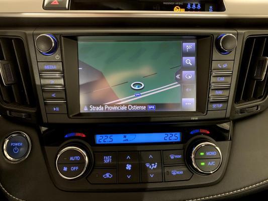 Toyota RAV4 Hybrid 15