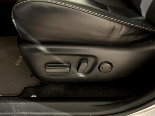 Toyota RAV4 Hybrid 27