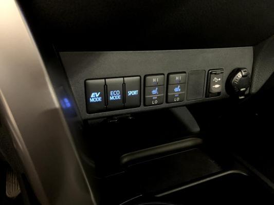 Toyota RAV4 Hybrid 29