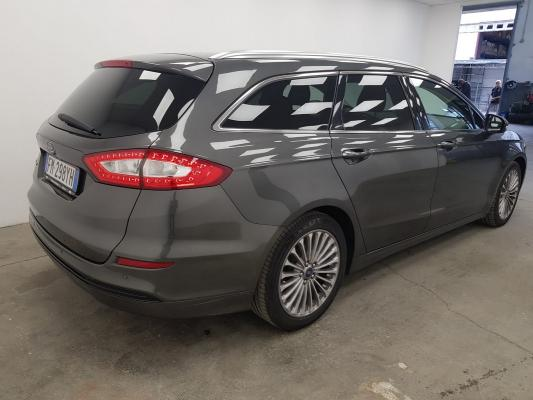 Ford Mondeo SW 6