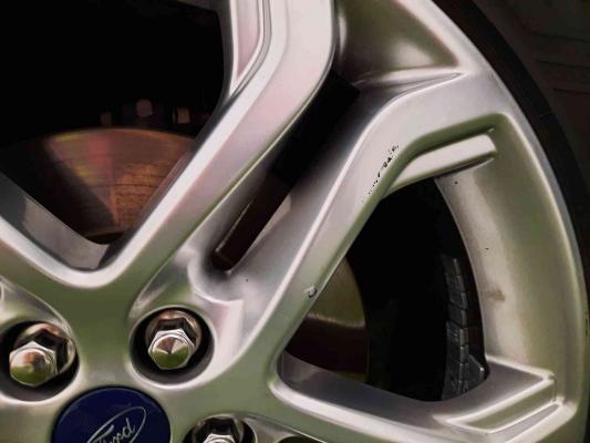Ford Edge 95