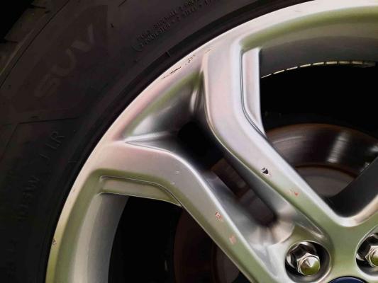 Ford Edge 97