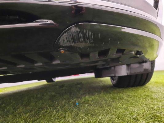 Ford Mondeo Hybrid 38
