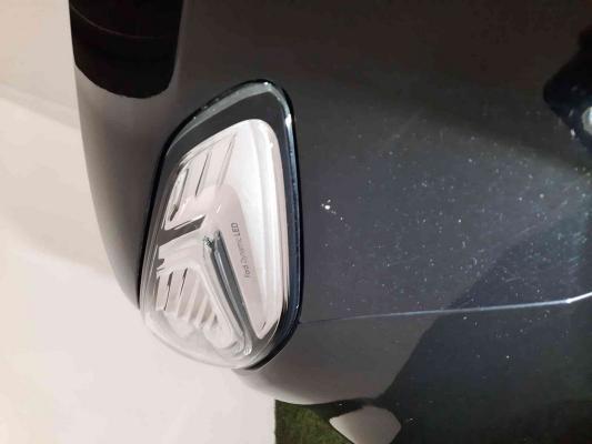 Ford Mondeo Hybrid 45