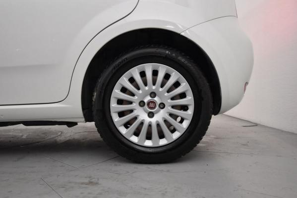 Fiat Punto 21