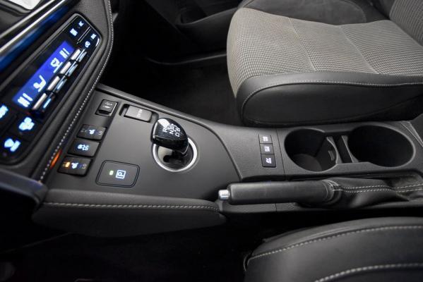 Toyota Auris Hybrid 19