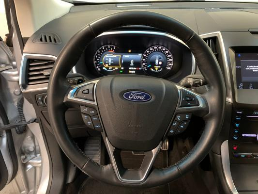Ford Edge 17