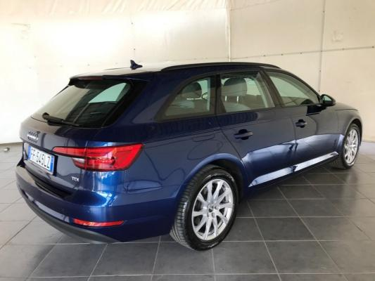 Audi A4 Avant 6