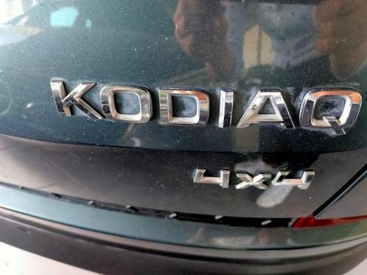 Skoda Kodiaq 23