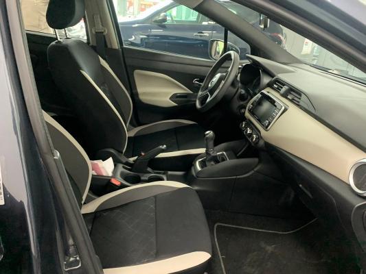 Nissan Micra 10