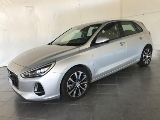 Hyundai i30 0