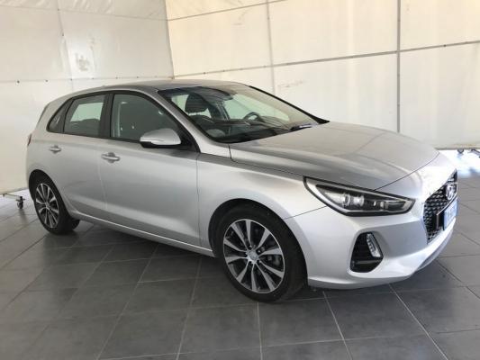Hyundai i30 4