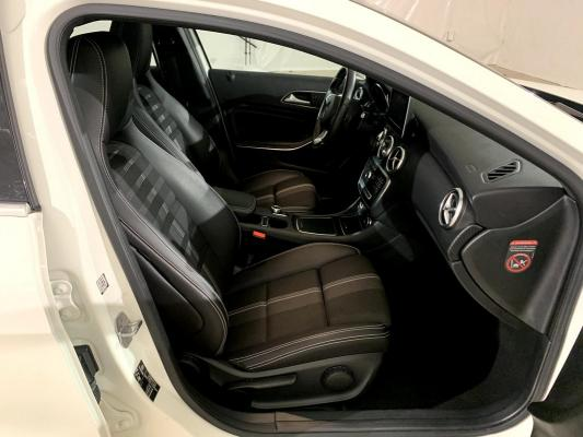 Mercedes-Benz Classe A 9