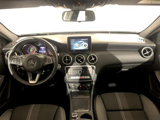 Mercedes-Benz Classe A 12