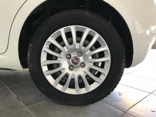 Fiat Punto 18