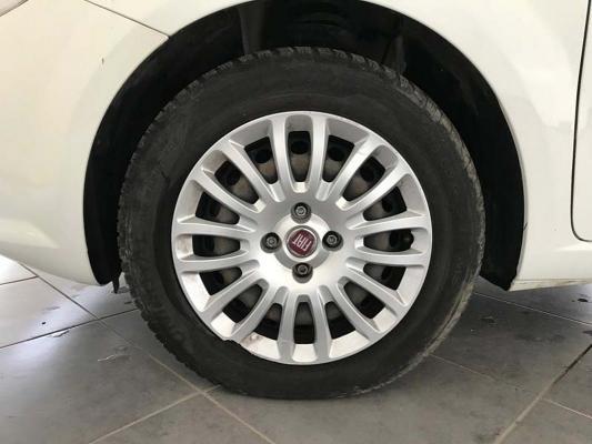 Fiat Punto 19