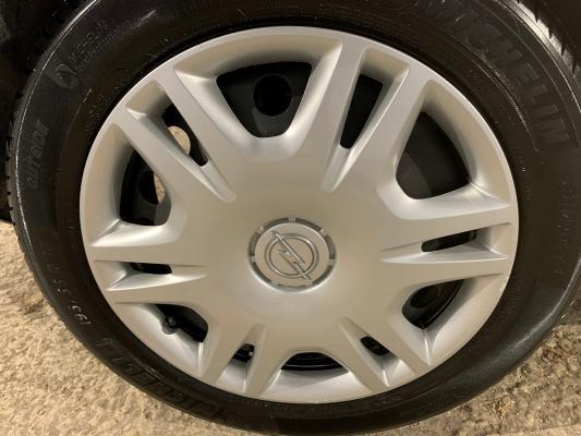 Opel Corsa 18