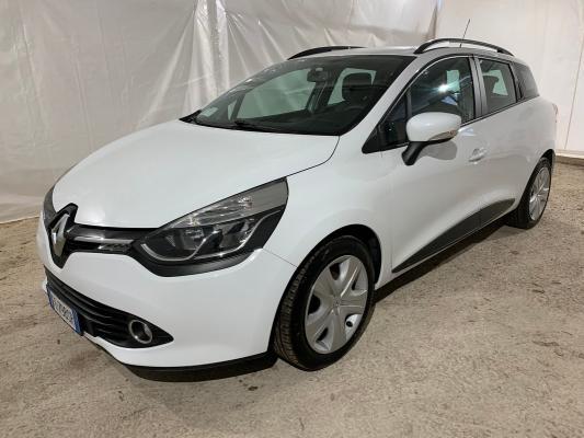 Renault Clio Sporter 0