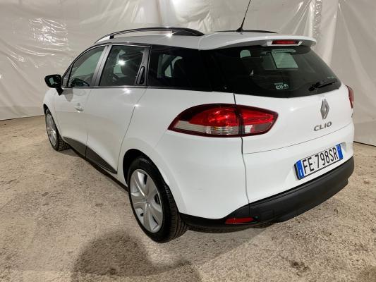 Renault Clio Sporter 2