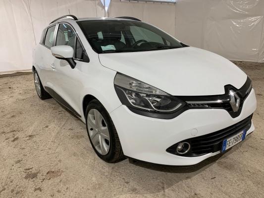 Renault Clio Sporter 4