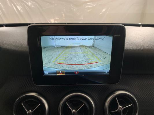 Mercedes-Benz Classe A 16