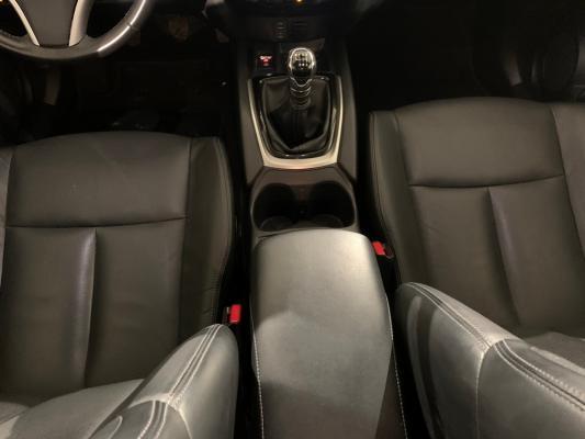 Nissan X-Trail 19