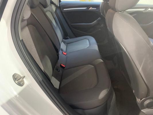 Audi A3 Sportback 11