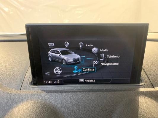 Audi A3 Sportback 16
