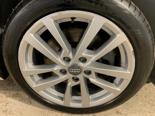 Audi A3 Sportback 23