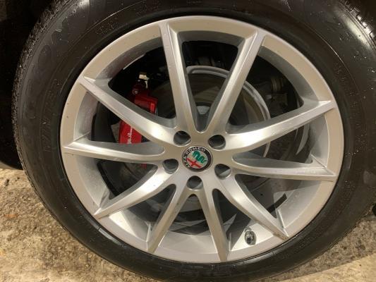 Alfa Romeo Stelvio 21