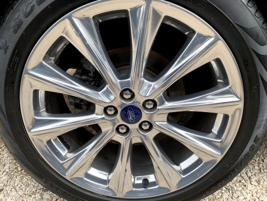 Ford Edge 34