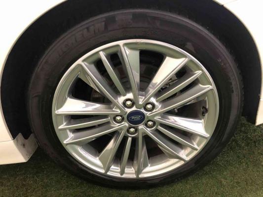Ford Mondeo Hybrid 20