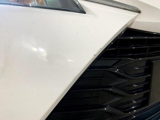 Toyota Yaris Hybrid 28