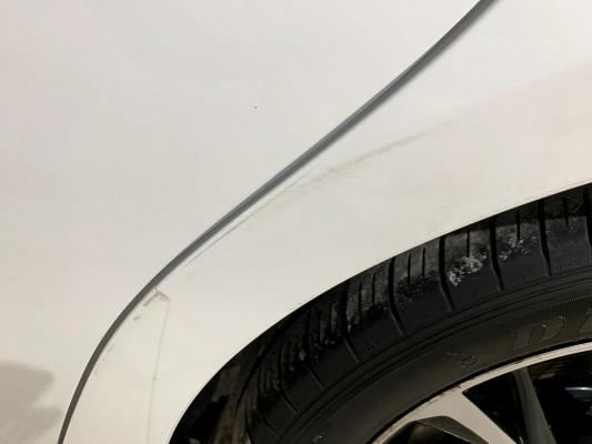 Toyota Yaris Hybrid 30