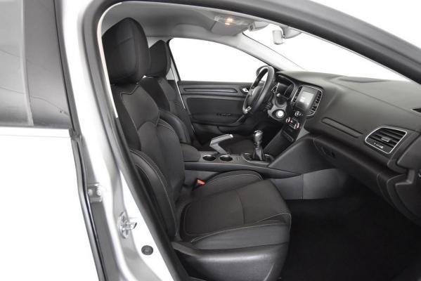 Renault Mégane 9