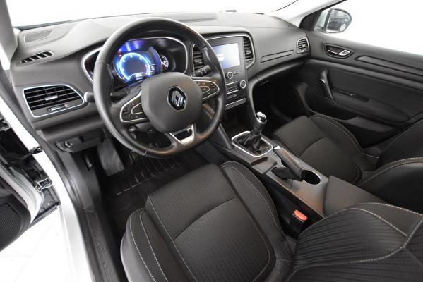 Renault Mégane 10