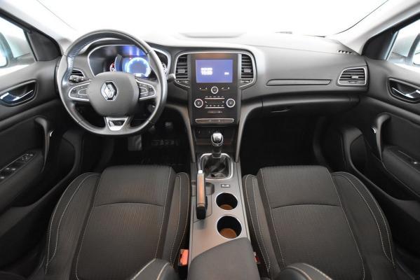 Renault Mégane 13